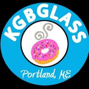 KGB Glass