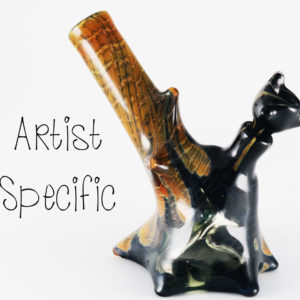Heady Glass from Renowned Artists