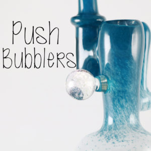 Push Bubblers