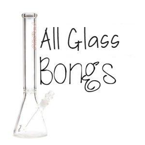 Glass Bongs (all)