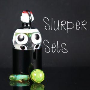 Slurper Sets